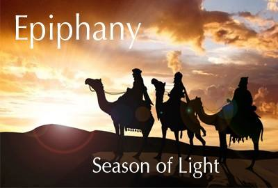 Arise and Shine - The Feast of Epiphany