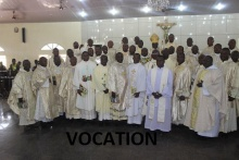Vocation, Consecrated Life