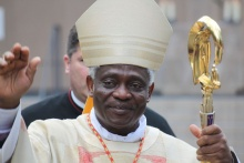 Cardinal Turkson's Address on Conference on Lessons Learned from Ebola